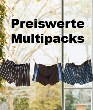 preiswerte Multipacks