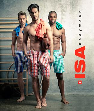 ISA Bodywear