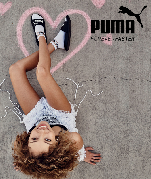Puma Damensocken
