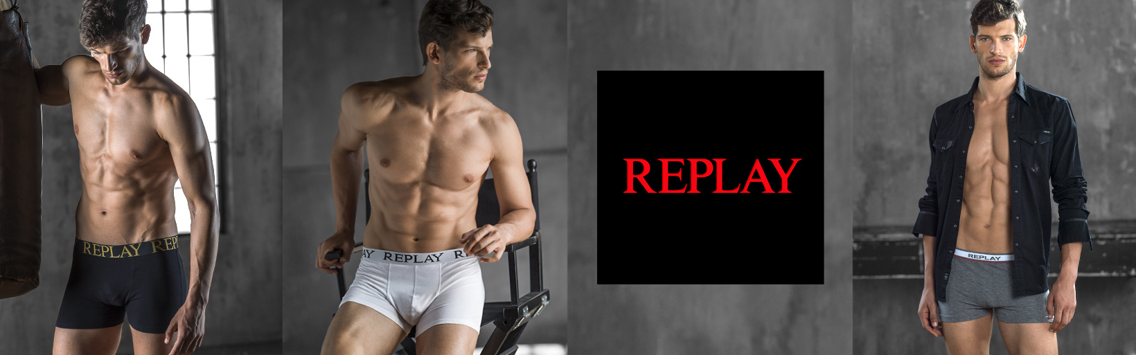 REPLAY Underwear