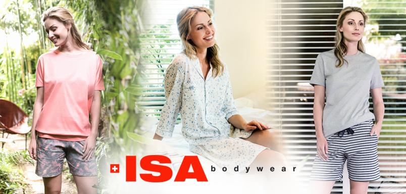 ISA Bodywear Frauen