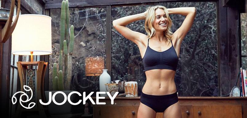 Jockey Women