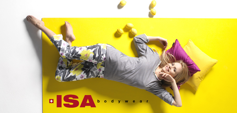 ISA Bodywear Women