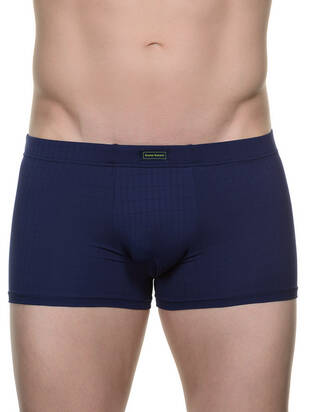 Bruno Banani Short Check Line