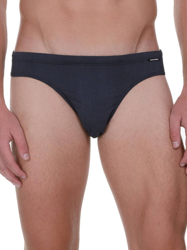 Bruno Banani SwimMini Sensor black