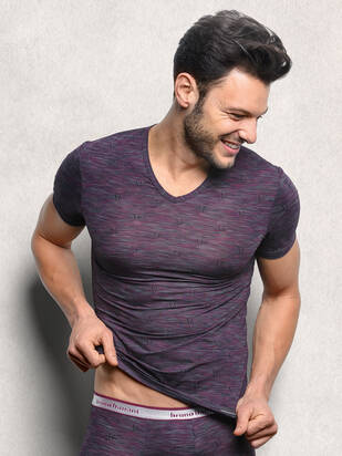 Bruno Banani V-Shirt Video
