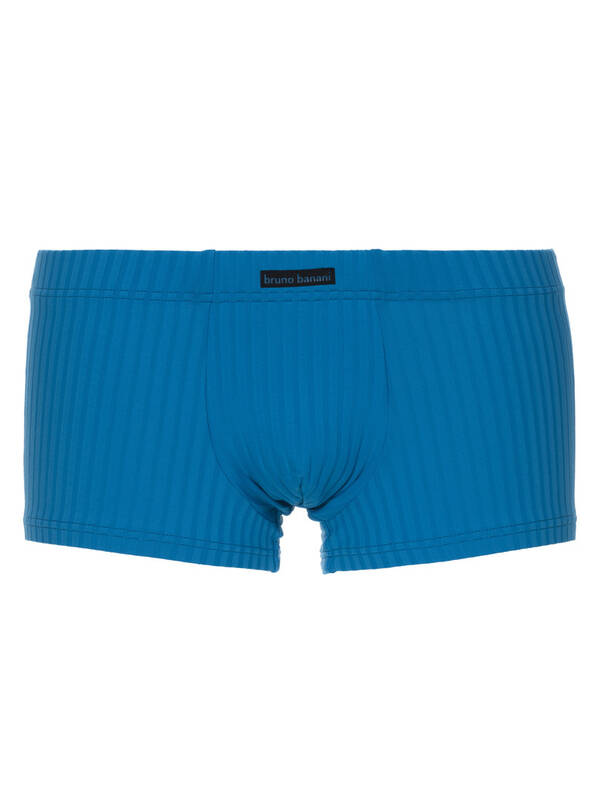 Bruno Banani Hipshort anti-STRESS petrolblau