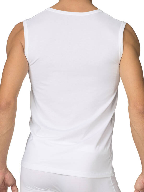 CALIDA Evolution TankTop weiss