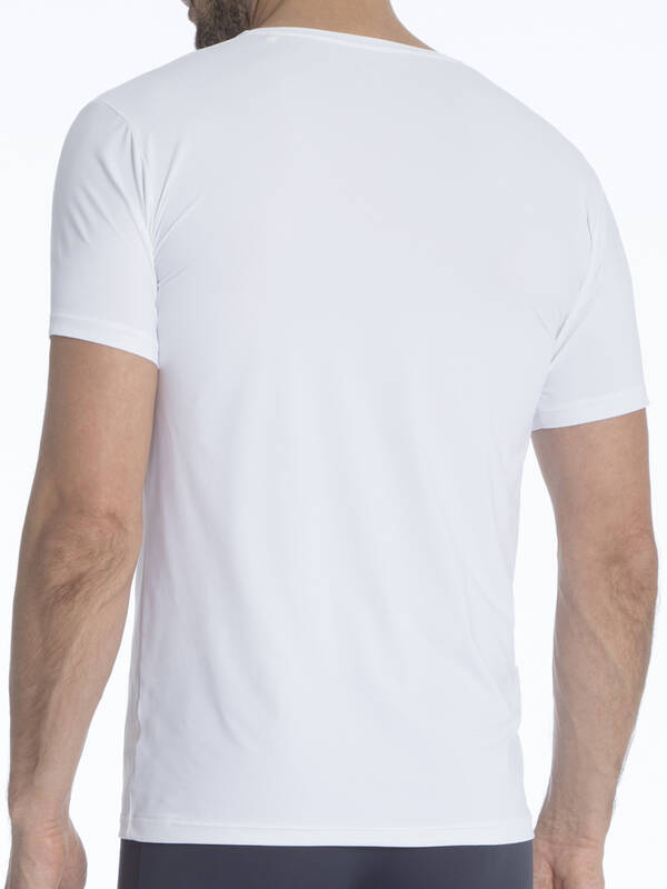 CALIDA Performance Soft Tshirt white