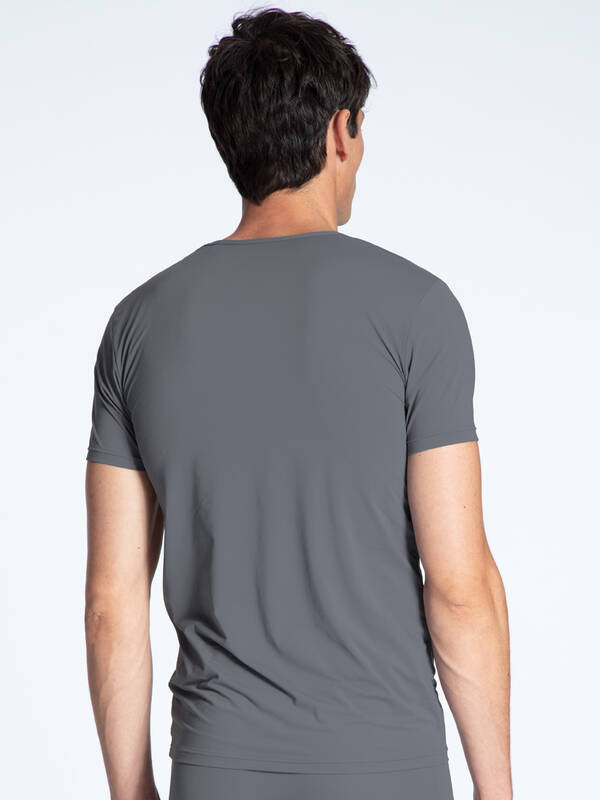 CALIDA Performance Neo Tshirt grisaille-grey