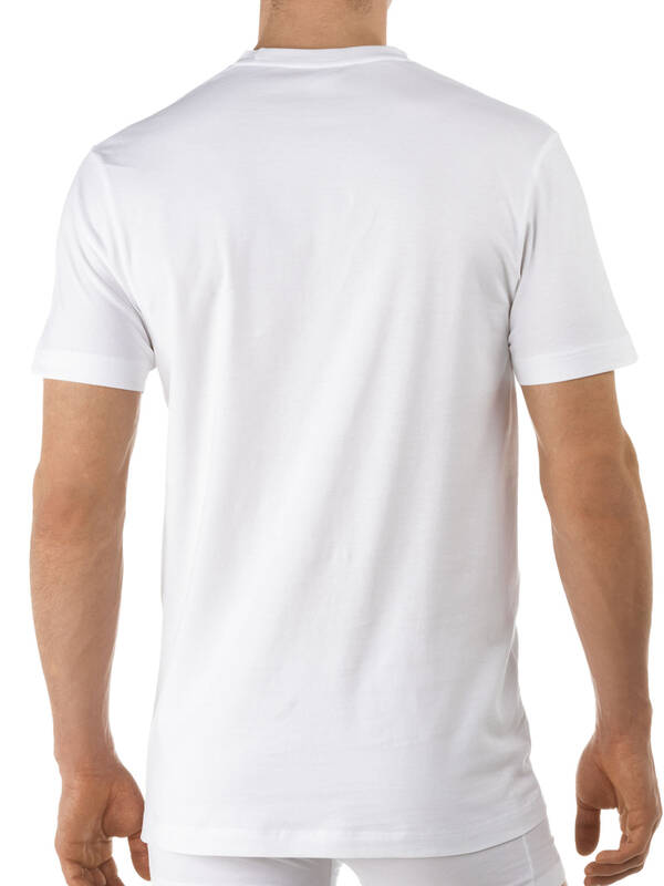 CALIDA Activity Cotton Tshirt weiss