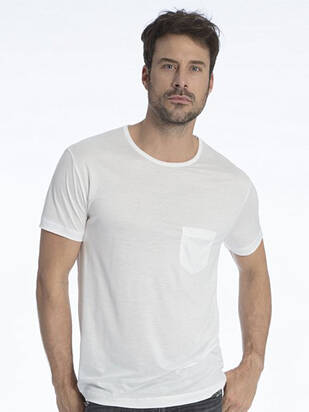 CALIDA Tshirt Compostable