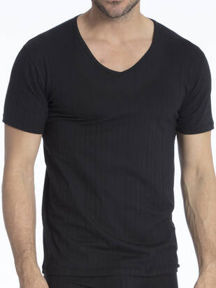 CALIDA Pure & Style Shirt V-Neck