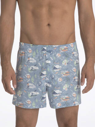 CALIDA Boxer Shorts
