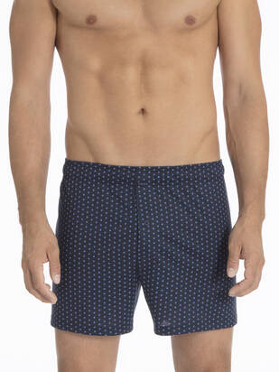 Calida Urban Boxer dutch blue