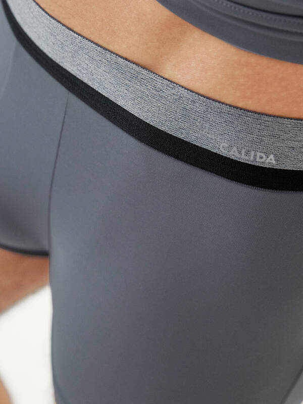 CALIDA Performance Neo BoxerBrief grisaille-grey