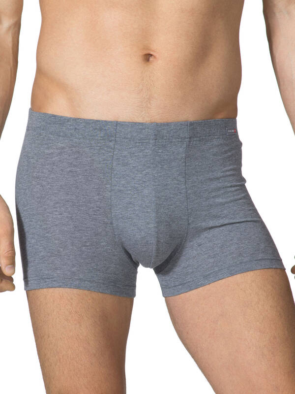 CALIDA Evolution Boxerbrief Softbund dust melé