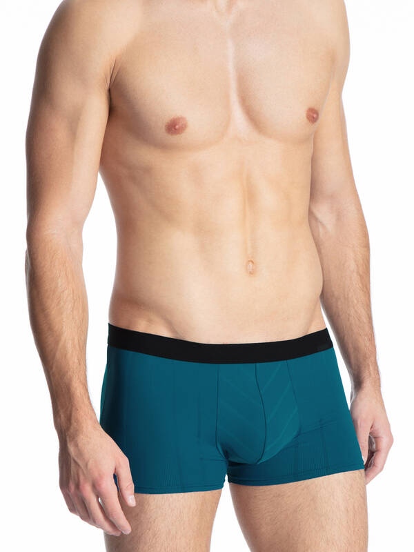 CALIDA Performance Boxer Brief faience-blue