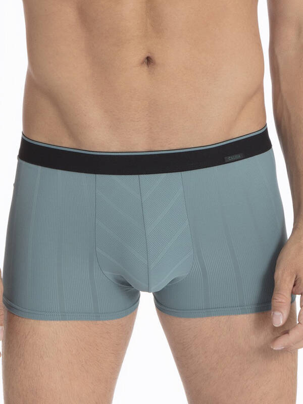 CALIDA Performance Boxer Brief north atlantic