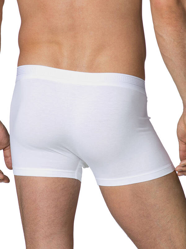 CALIDA Focus Boxer Brief weiss