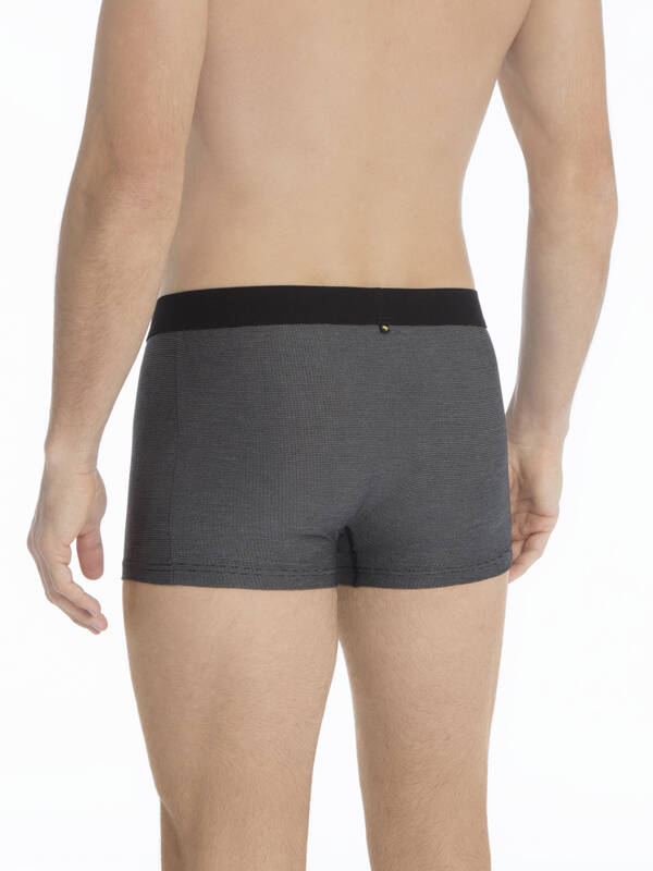 Calida Sensory Boxer Brief schwarz
