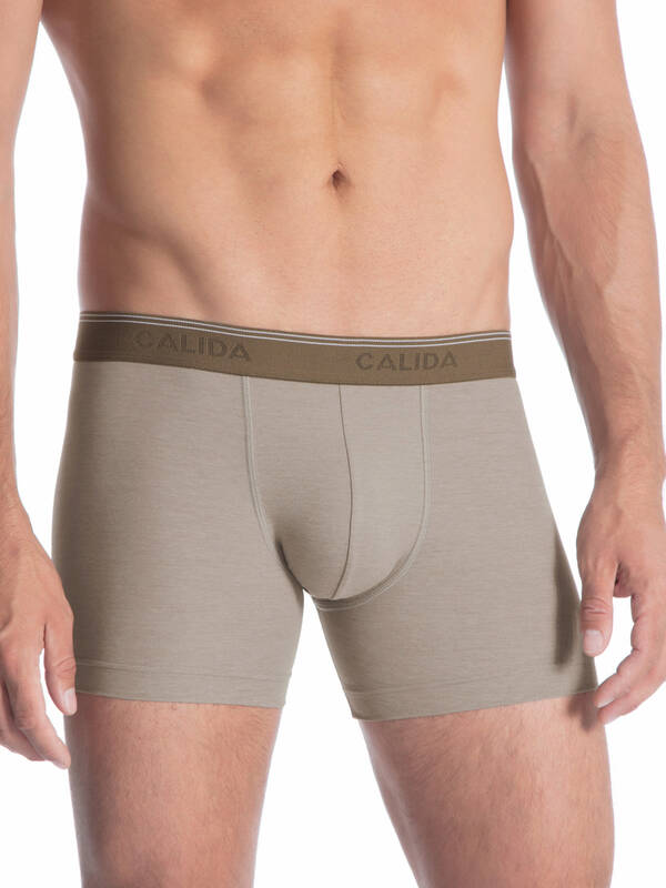 CALIDA Fresh Cotton Cyclist bronce
