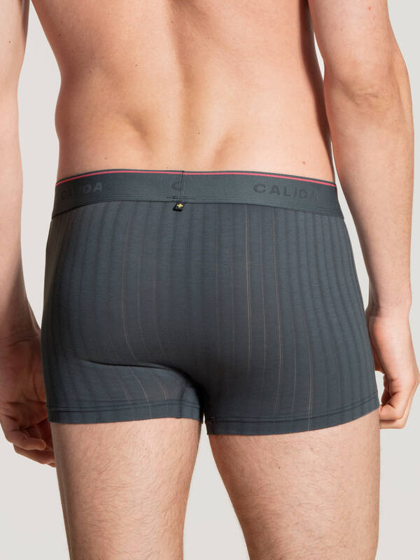 CALIDA Pure & Style BoxerBrief track-grey