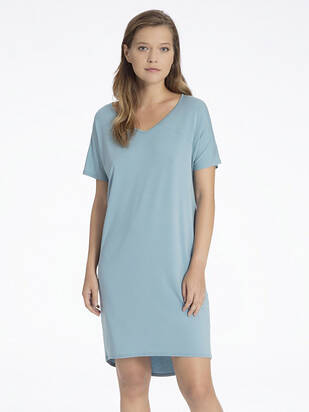 XS / CALIDA Loungedress SeaCell