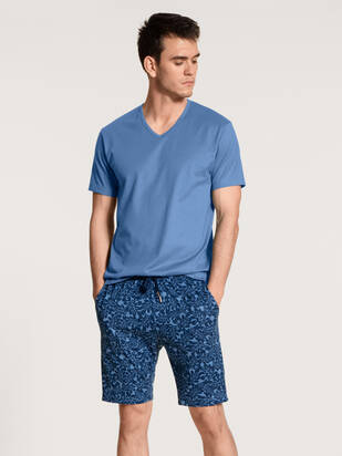 CALIDA Casual Cotton Pyjama