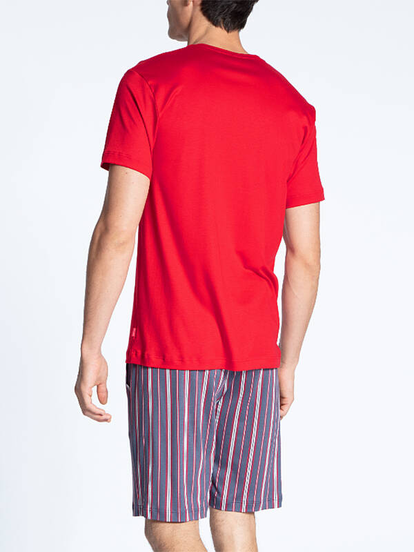 CALIDA Casual Superlight Pyjama kurz