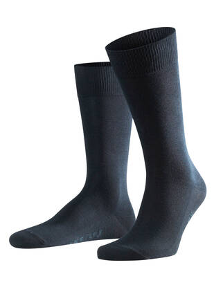 FALKE Family Socken dark-navy
