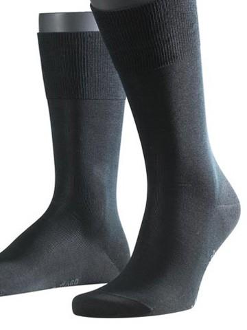 Vielzahl von Designs und Farben bestbewertet billig suche nach original FALKE Tiago Herren Socken schwarz 3er Set Tiago - Underwear-Shop