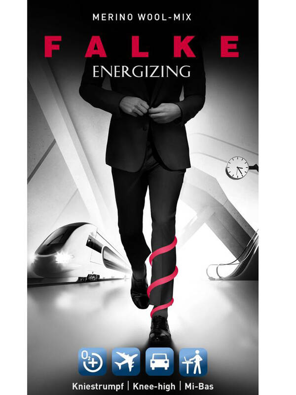 Falke Energizing Wool
