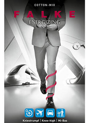 Falke Energizing Cotton