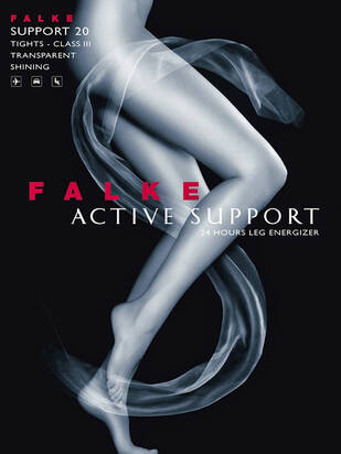 Falke Active Support Cotton-Mix