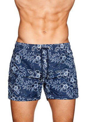 Gant Swim Shorts Hawaii