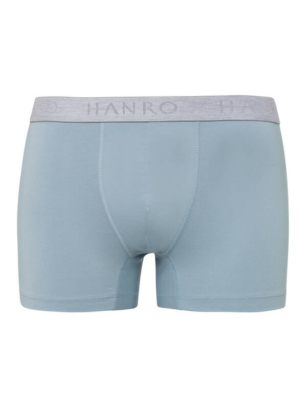 HANRO 2erPack Pants aquamarine/light-melange
