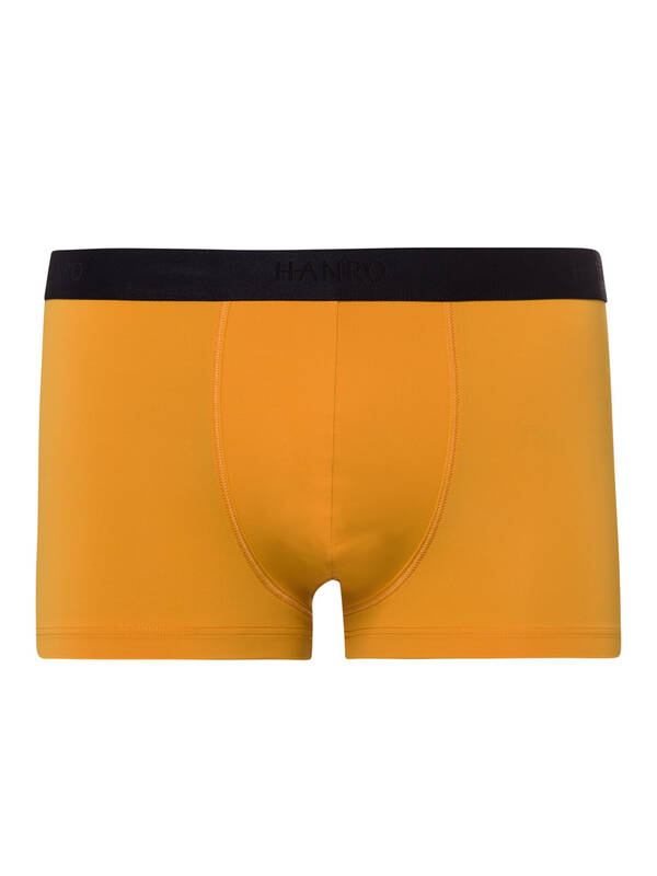 HANRO Micro Touch Pant radiant-yellow