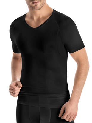 Urban Touch V-Shirt HANRO