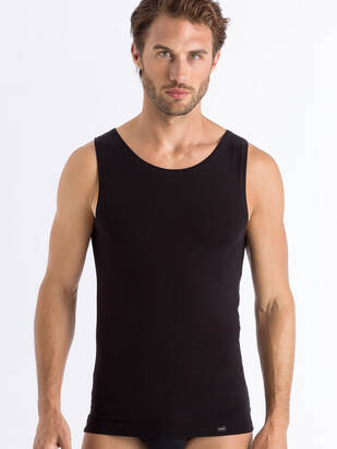 HANRO Natural Function TankTop