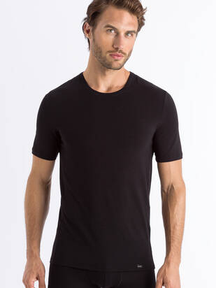 HANRO Natural Function Tshirt