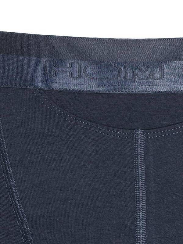 HOM HO1 Long Boxer navy