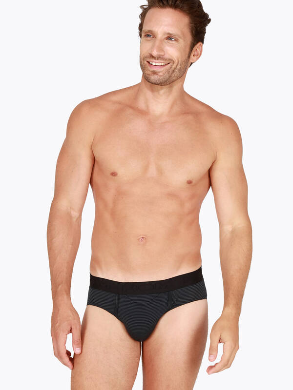 HOM HO1 Minibrief Simon black