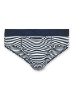 HOM HO1 Minibrief Simon navy