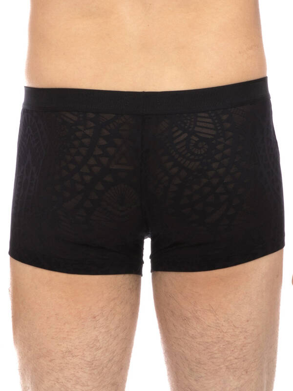 HOM Trunk Architecture black