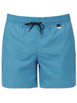 HOM Swim Beach Boxer