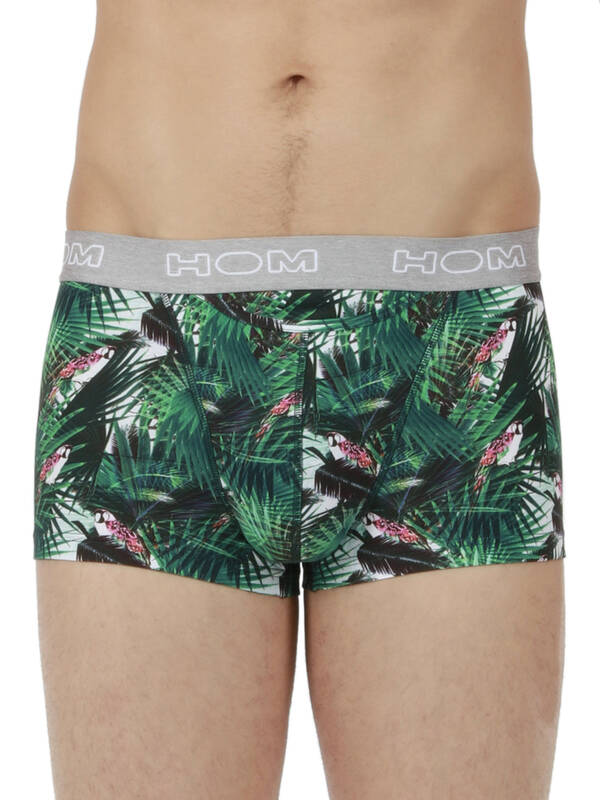 HOM HO1 Duopack BoxerBrief Exotic colours