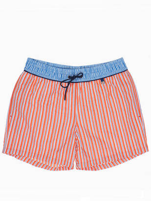 HOM Swim Beach Boxer Preppy