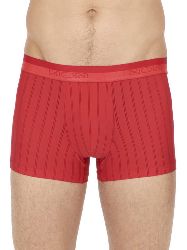 HOM CHIC BoxerBrief red