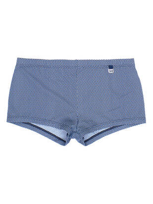 M / HOM Swim Beach Short Topaz